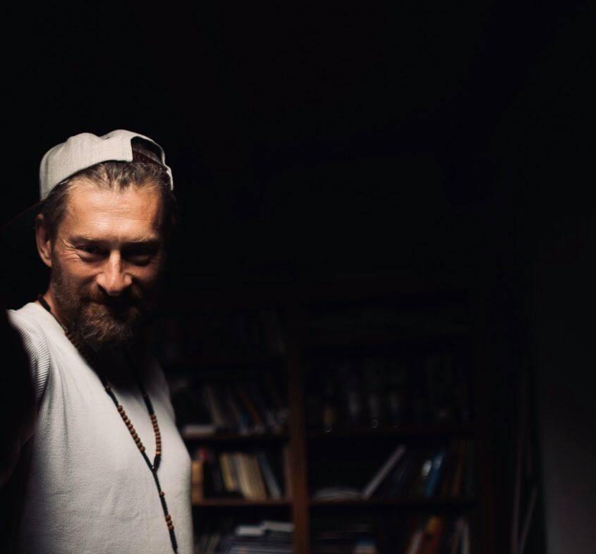 Martin Kamín fotograf